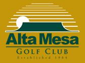 Alta Mesa Logo